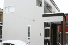 外壁から屋根、外構までリフォーム